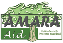 Amara Aid | Christian Support for Development Projects Abroad