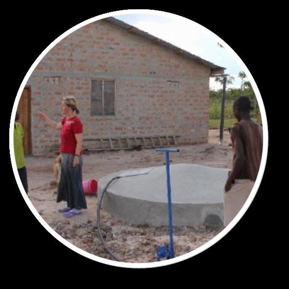 Amara Aid |Underground Water Storage Tanks