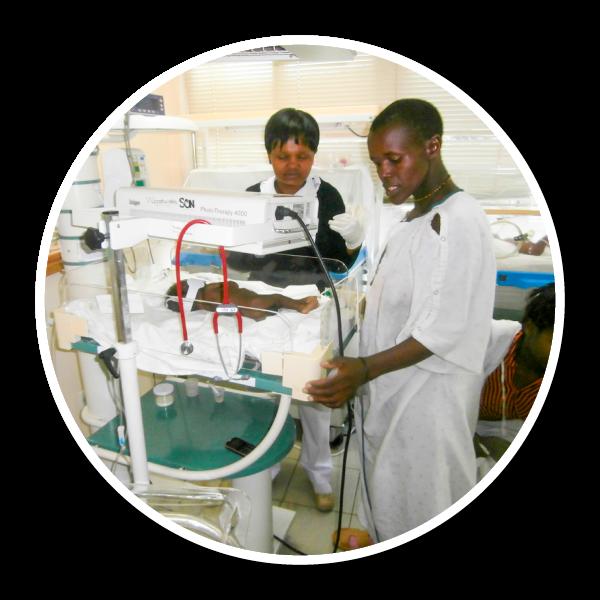 Amara Aid | Ashura Medical Centre